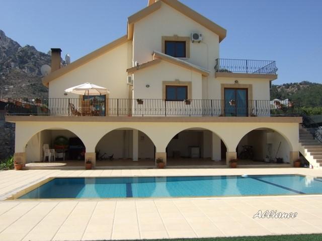 Дом - Кипр - Кирения - Кирения, основное фото