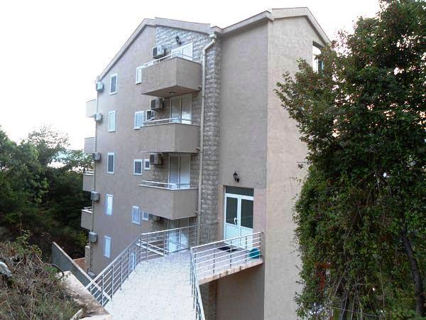 Квартира - Черногория - Будванская ривьера - Рафаиловичи, основное фото