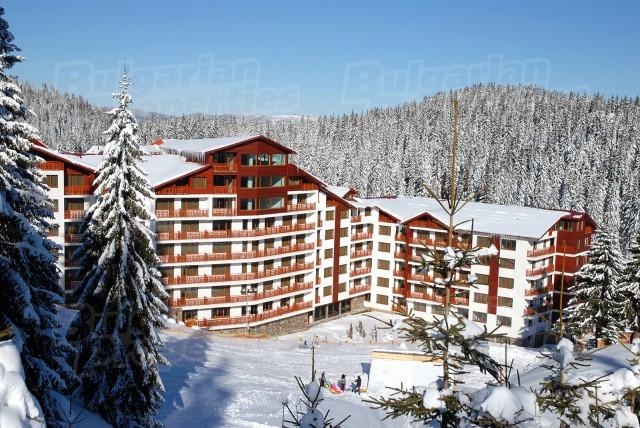 Квартира - Болгария - Смолян - Пампорово, основное фото