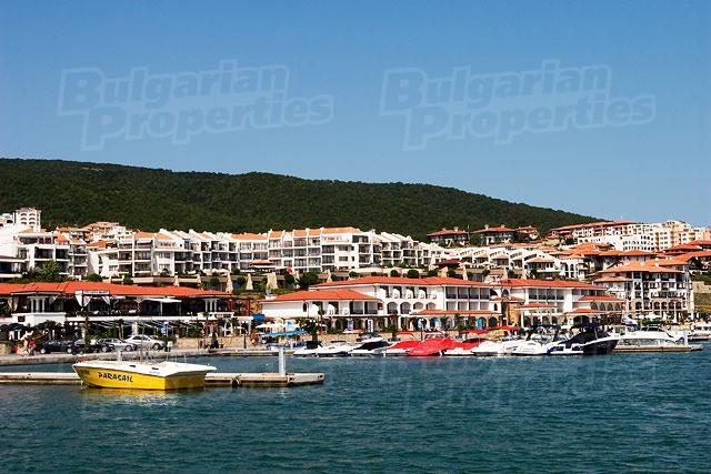 Квартира - Болгария - Южное побережье - Святой Влас, основное фото