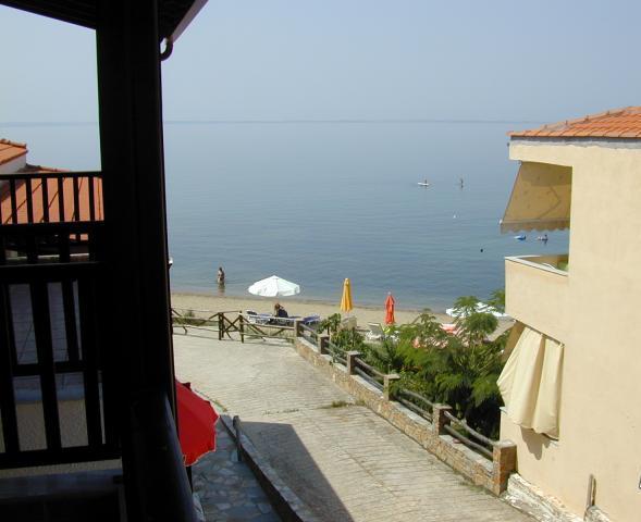 Квартира - Греция - Халкидики - п/о Ситония, основное фото