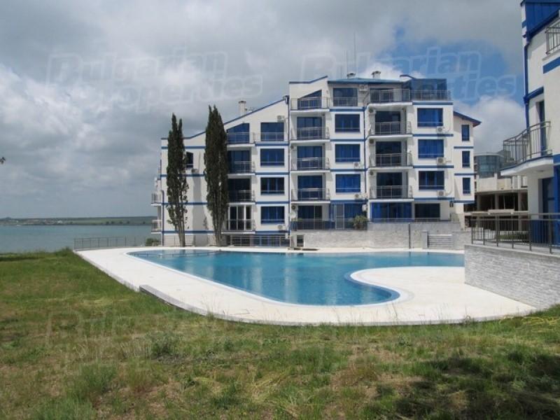 Квартира-студия - Болгария - Южное побережье - Поморие, основное фото