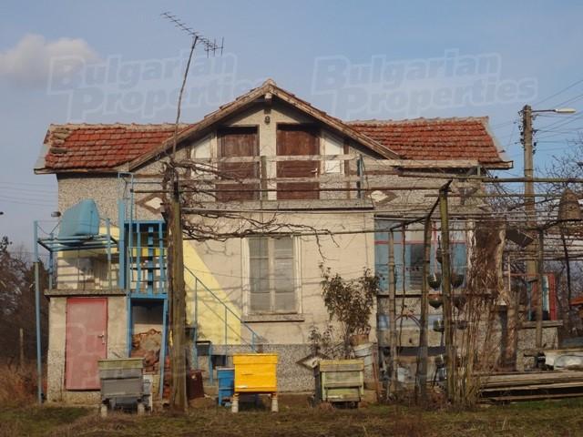 Дом - Болгария - Южное побережье - Бургас, основное фото