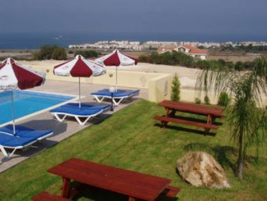 Апартаменты - Кипр - Южное побережье - Хлорака, основное фото