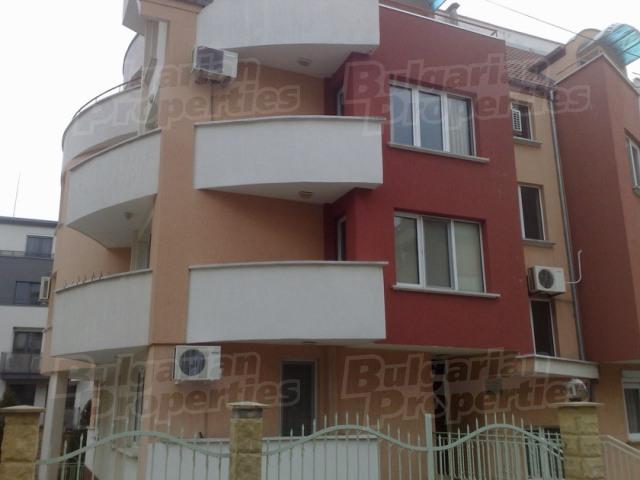 Квартира - Болгария - Северное побережье - Варна, основное фото