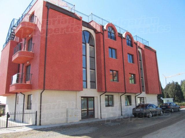 Квартира - Болгария - Южное побережье - Несебыр, основное фото