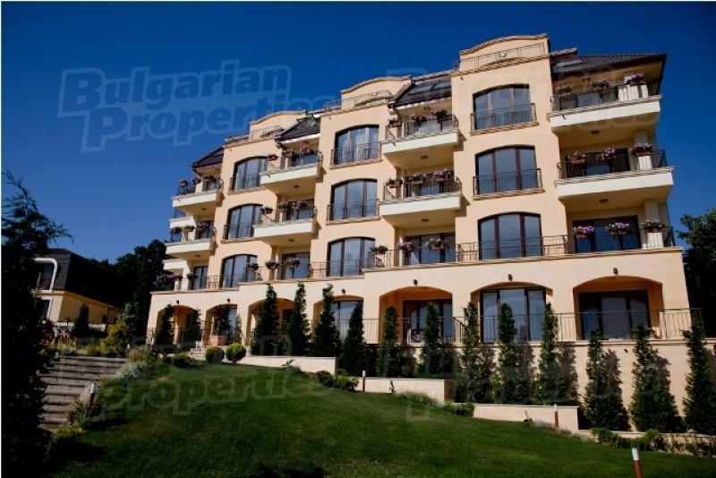 Квартира - Болгария - Северное побережье - Св. Константин и Елена, основное фото