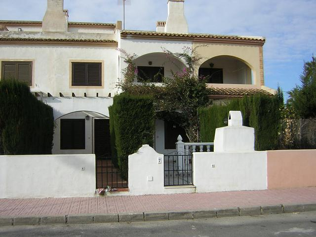 Таунхаус - Испания - Валенсия - Торревьеха, основное фото