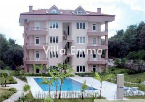 Квартира-дуплекс - Турция - Анталья - Кемер, основное фото