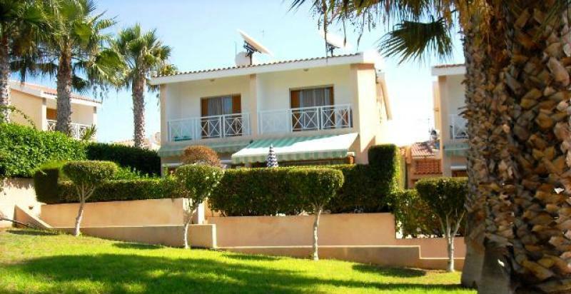 Таунхаус - Кипр - Южное побережье - Потамос, основное фото