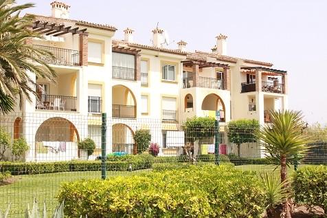 Квартира - Испания - Андалусия - Малага, основное фото