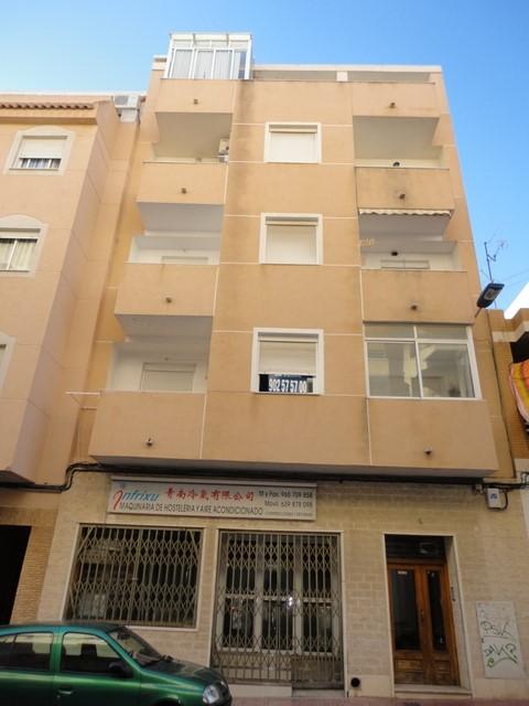 Квартира - Испания - Валенсия - Торревьеха, основное фото