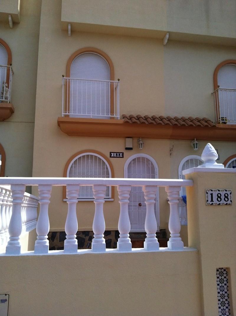 Дуплекс - Испания - Коста-Бланка - Плая Фламенка, основное фото