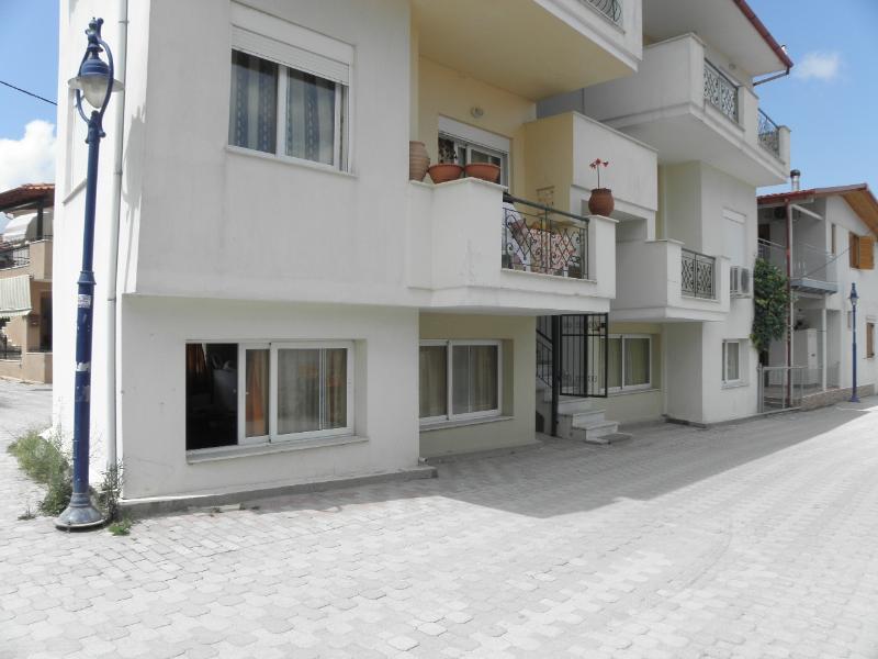 Квартира-студия - Греция - Халкидики - Паллини, основное фото