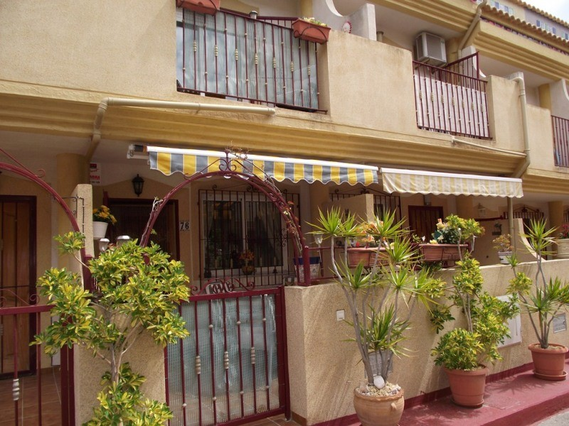 Дом - Испания - Коста-Бланка - Плая Фламенка, основное фото