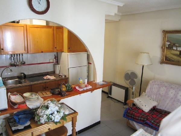 Продажа квартир в испании недорого с фото