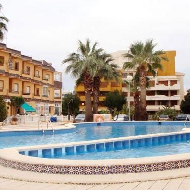 Апартаменты (квартира) - Испания - Валенсия - Торревьеха, основное фото