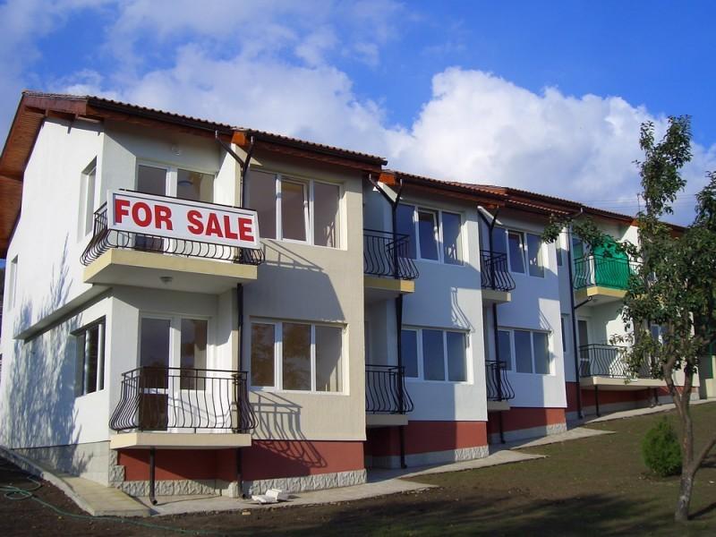 Таунхаус - Болгария - Северное побережье - Балчик, основное фото