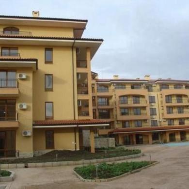 Апартаменты (квартира) - Болгария - Южное побережье - Святой Влас, основное фото