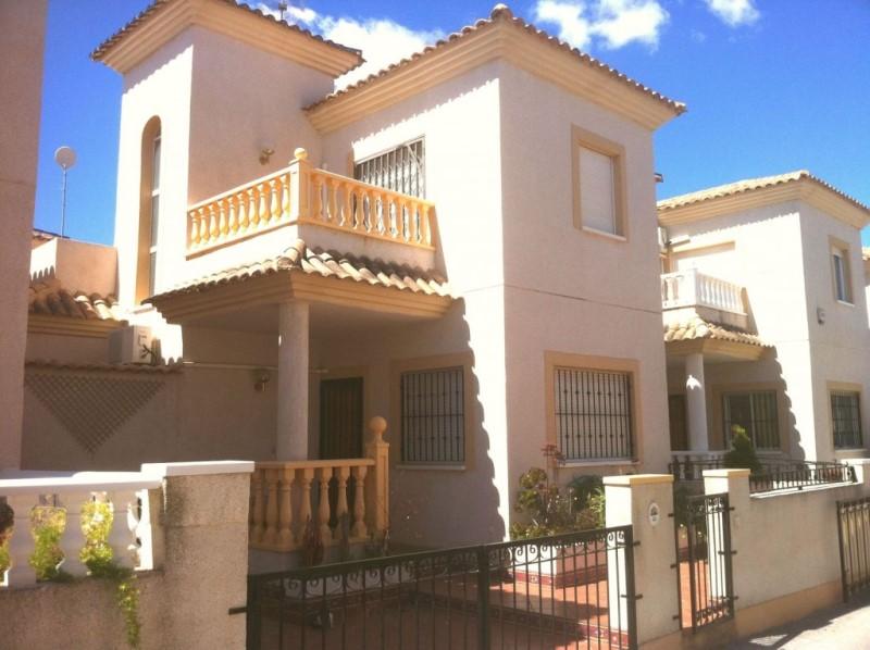Купить дом в испании цены