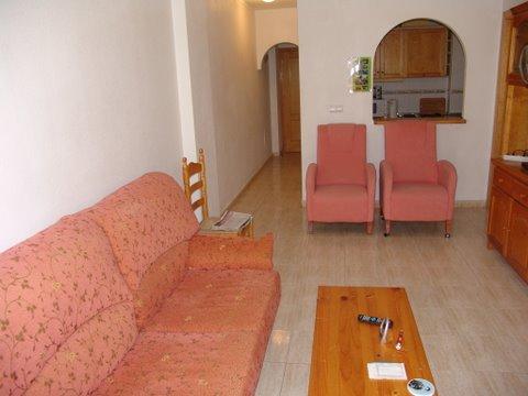 Недвижимость испании аренда квартир