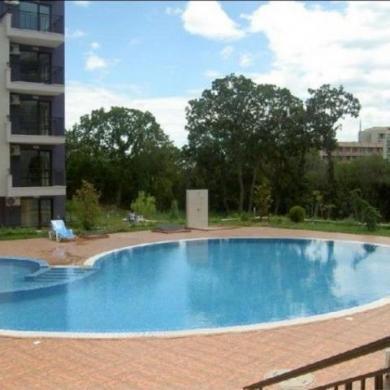 Апартаменты (квартира) - Болгария - Северное побережье - Варна, основное фото