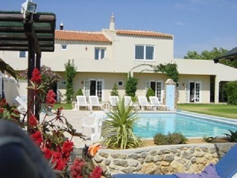 Гостевой дом - Португалия - Алгарве - Фару, основное фото