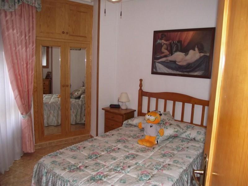 Испания снять квартиру на год