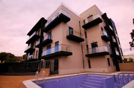 Недвижимость испания от банка