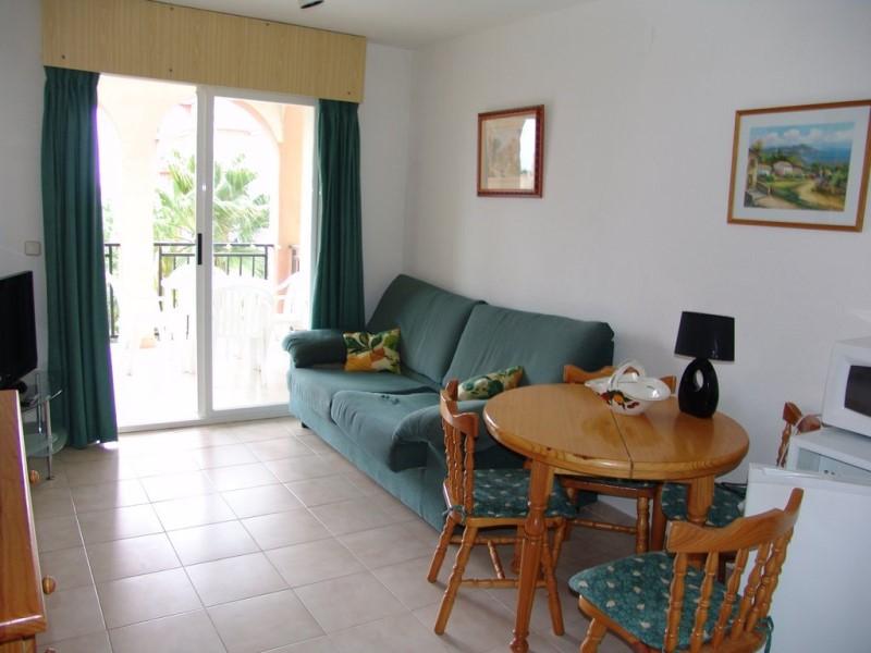 Недвижимость в испании арендный бизнес