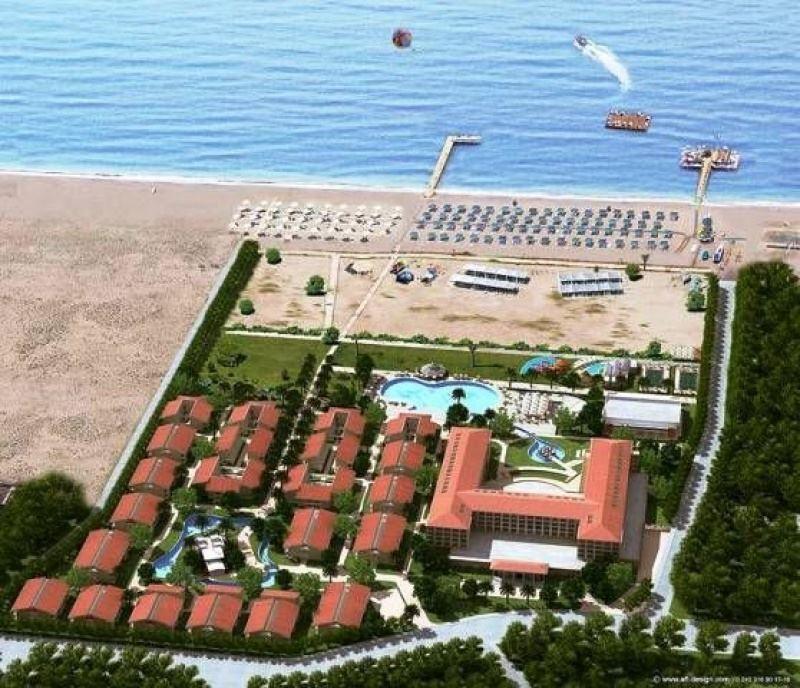 Квартира - Турция - Анталья - Кемер, основное фото