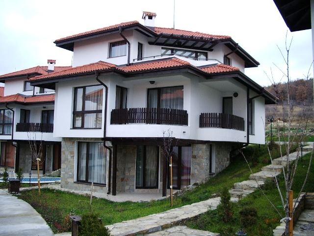Вилла - Болгария - Южное побережье - Кошарица, основное фото