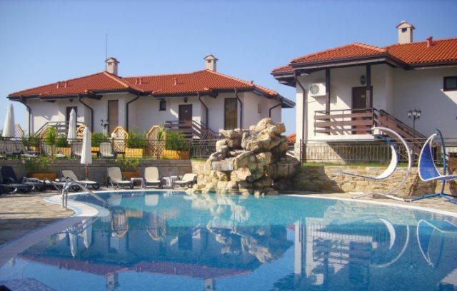Купить жилье болгарии моря