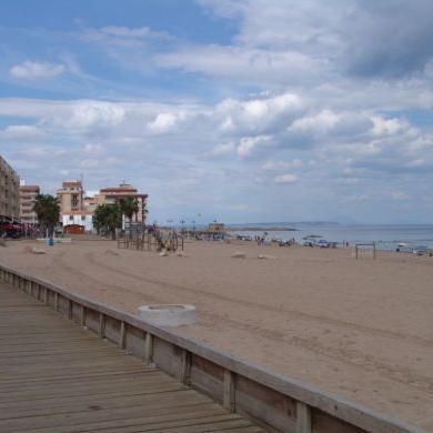 Апартаменты (квартира) - Испания - Валенсия - Ла Мата, основное фото