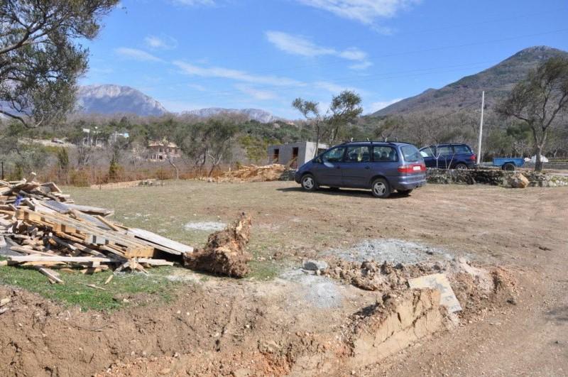 Земельный участок - Черногория - Барская ривьера - Белеши, основное фото