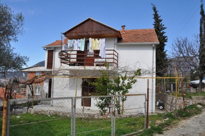 Дом - Черногория - Барская ривьера - Белеши, основное фото