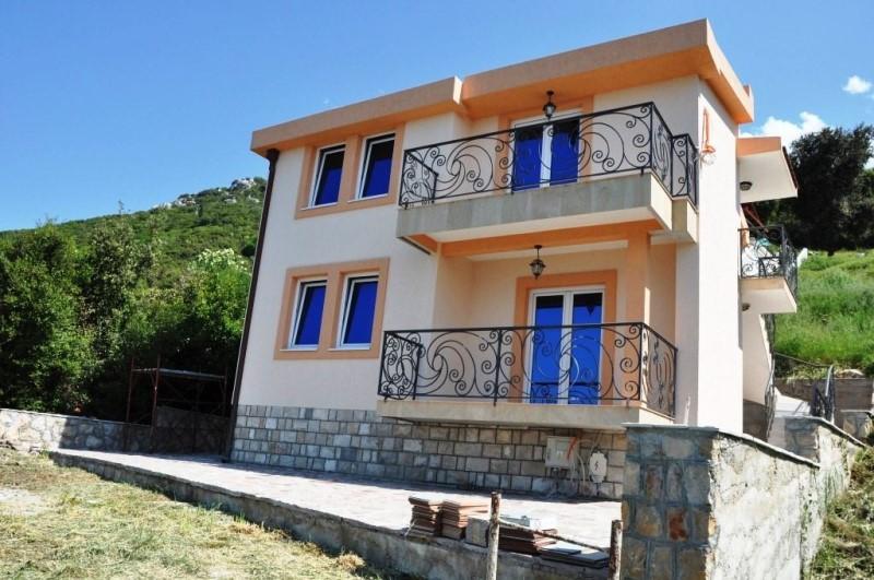 Дом - Черногория - Барская ривьера - Добры Воды, основное фото