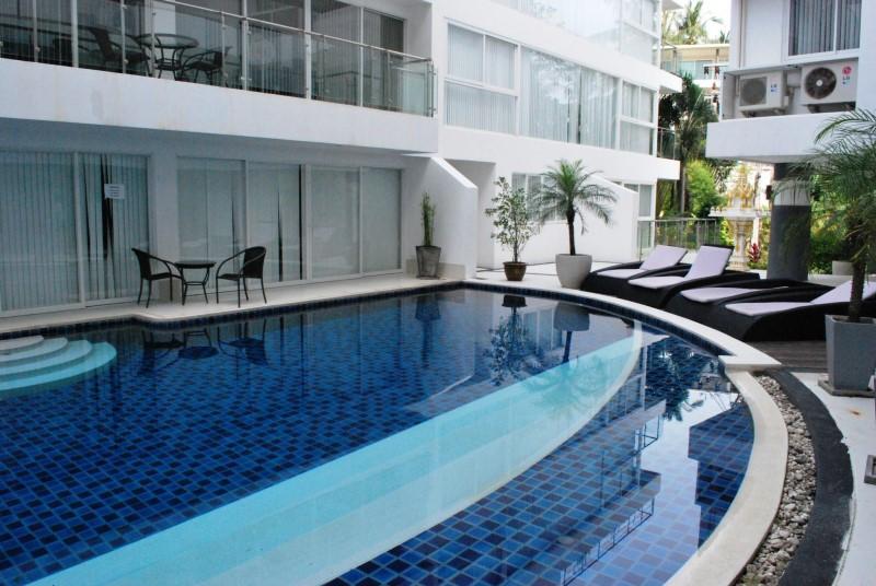 Апартаменты - Таиланд - Пхукет - Карон, основное фото