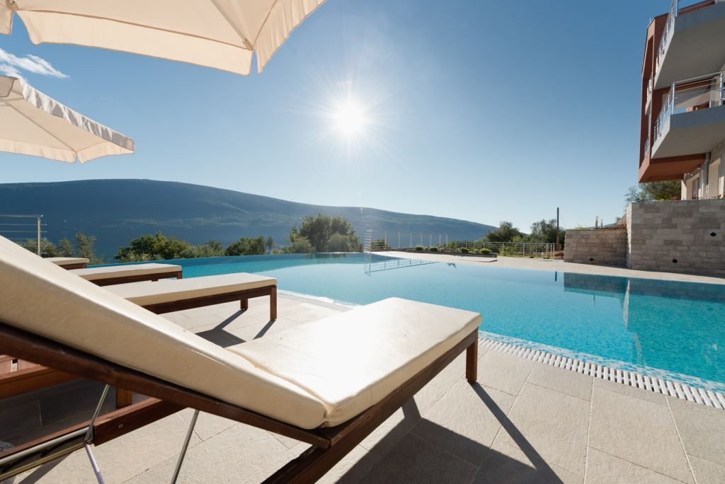 Апартаменты черногория купить недорого