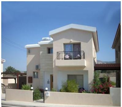 Вилла - Кипр - Южное побережье - Лимассол, основное фото