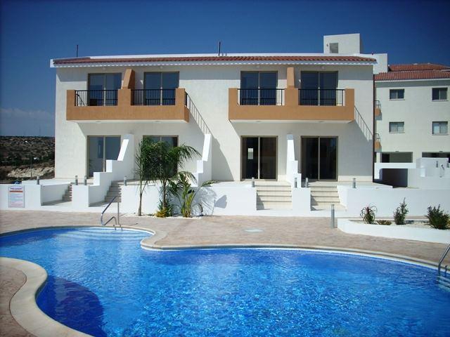 Таунхаус - Кипр - Южное побережье - Лимассол, основное фото