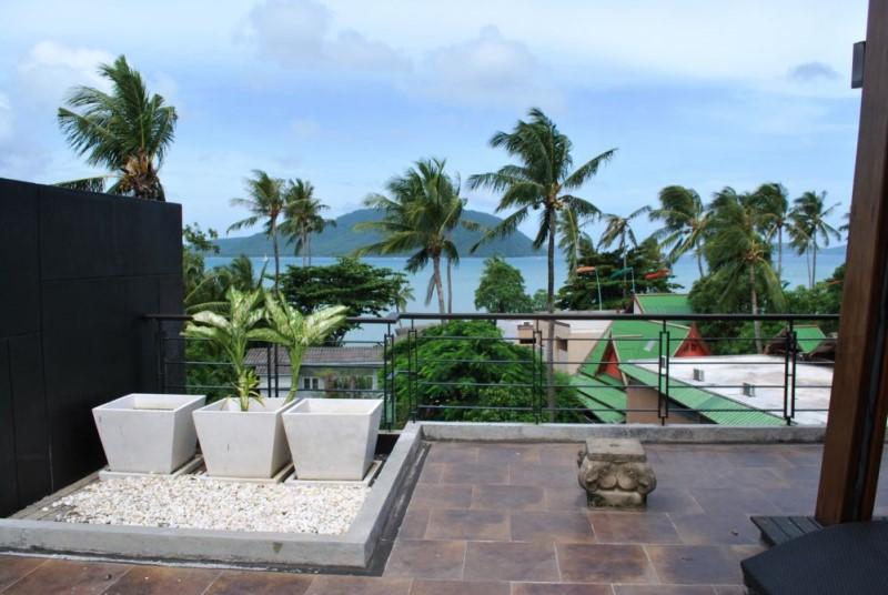 Вилла - Таиланд - Пхукет - Раваи, основное фото