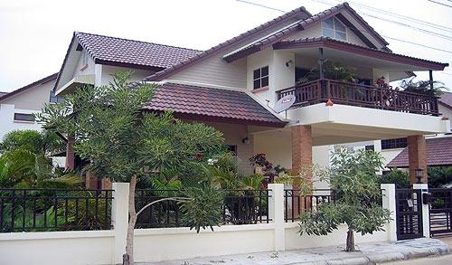 Дом - Таиланд - Чонбури - Паттайя, основное фото
