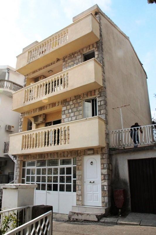 Мини-отель - Черногория - Будванская ривьера - Бечичи, основное фото