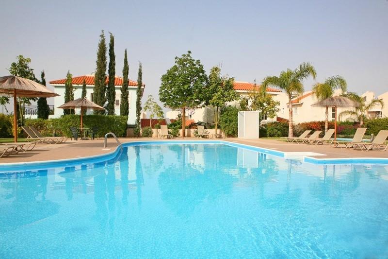 Апартаменты - Кипр - Южное побережье - Лимассол, основное фото