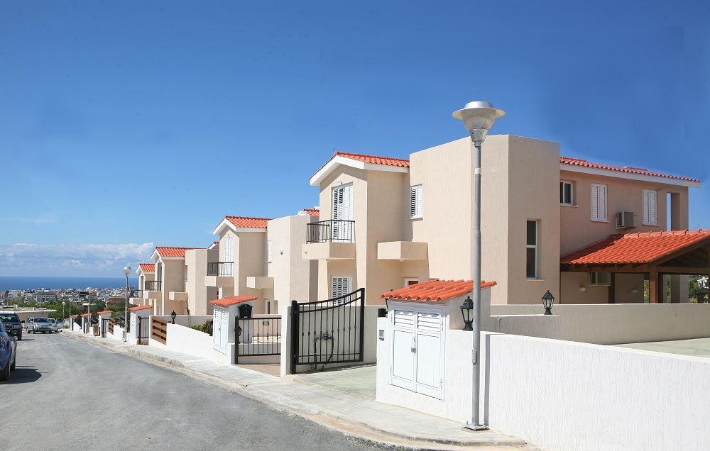 Виллы и апартаменты - Кипр - Южное побережье - Пафос, основное фото