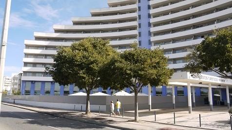 Апартаменты - Португалия - Алгарве - Портиман, основное фото