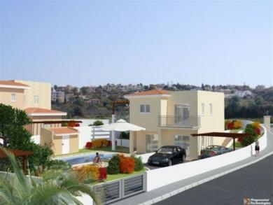 Вилла - Кипр - Южное побережье - Пафос, основное фото