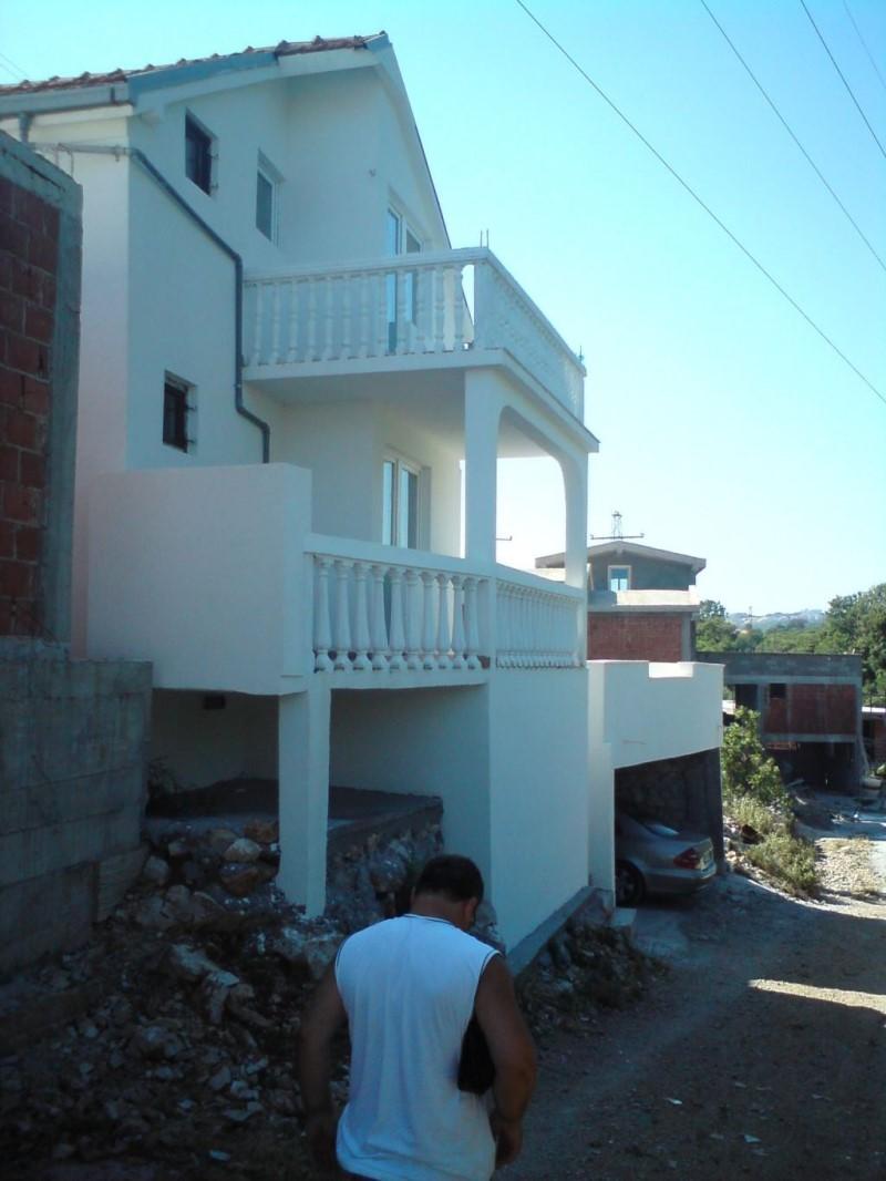 Продажа недорогих домов для пенсионеров в черногории