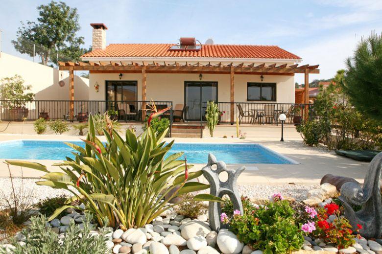 Апартаменты и виллы - Кипр - Южное побережье - Писсури, основное фото